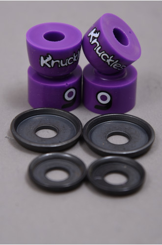 Gommes & Bushings Orangatang Knuckles Medium