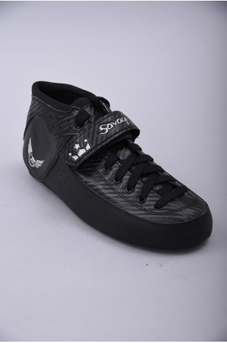 Chaussures Roller Derby Mota Mojo Mid Savage
