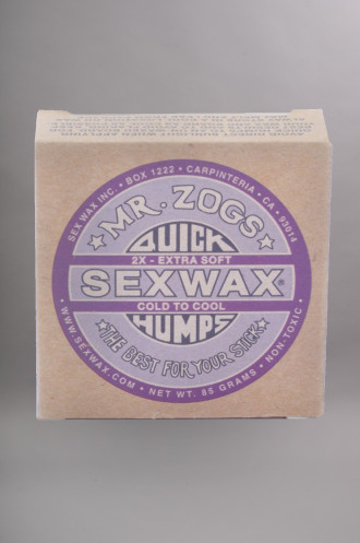 Wax Surf Sex Wax Purple Extra Soft