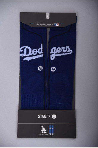 Chaussettes Stance Mlb Arena Dodgers...