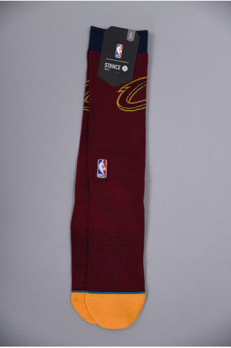 Chaussettes Stance Nba Arena Cavs Jersey 2