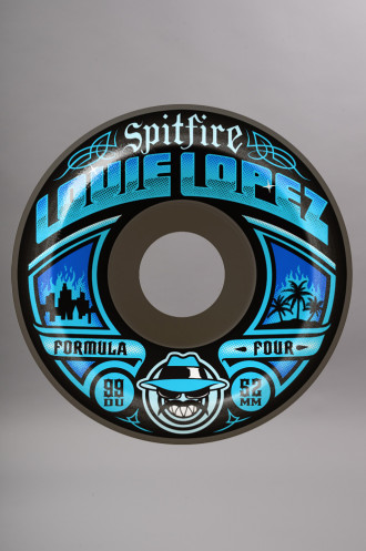Roues Spitfire Wheels 52mm F4 99d...