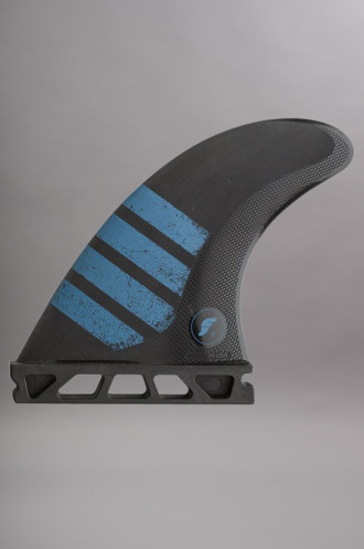 Dérives Futures Thruster Fin Set F6...