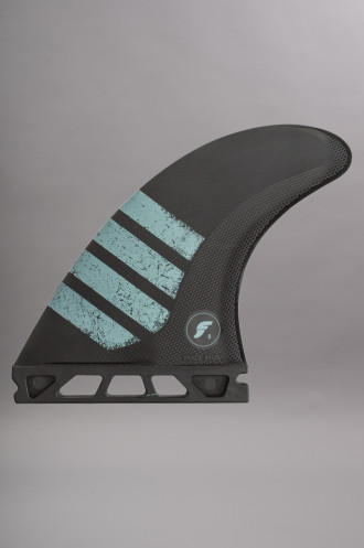 Dérives Futures Thruster Fin Set F8...