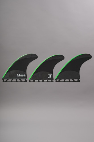 Surf Futures Thruster Fin Set...