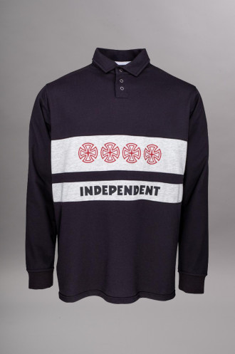 Vêtements Homme Independent Crosses Polo Crew