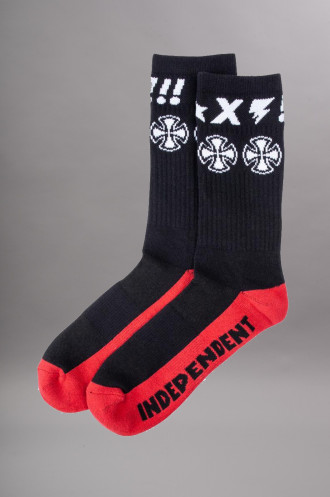 Chaussettes Independent Ante Sock