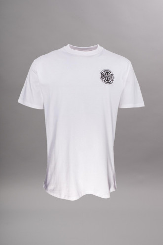 Vêtement Streetwear Homme Independent T/c Embroidery Tee