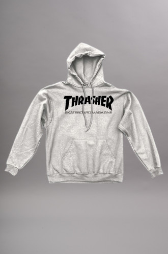 Sweats à capuche Thrasher Sweat Skate Mag Hood