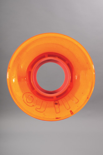 Roues Oj Wheels 55mm Hot Juice...