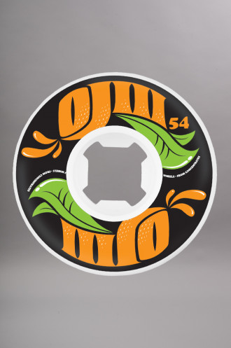 Roues Oj Wheels 54mm Concentrates...