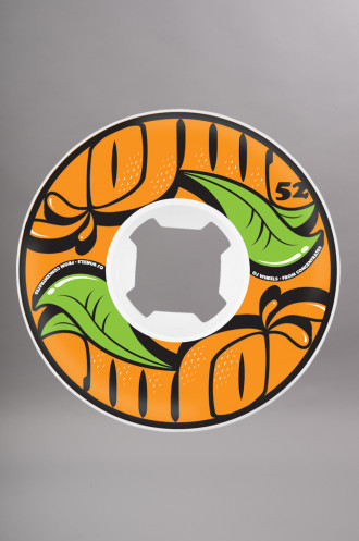 Roues Oj Wheels 52mm Concentrates...