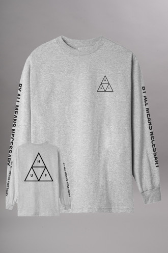 Huf Huf Essentials Tt Ls