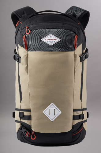 Dakine Dakine Team Poacher 22l