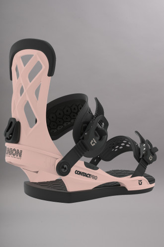 Fixations Snowboard Union Contact Pro
