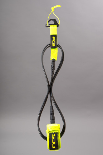 Leash Surf Fcs 7' Reg Essential Leash...