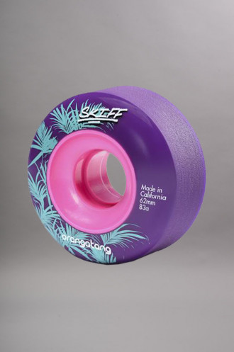 Orangatang Orangatang Skiff 62mm Purple