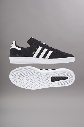 Skate Shoes Adidas Skateboarding Campus Ad