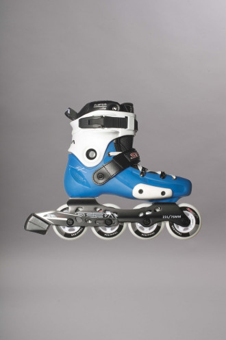 Roller Seba Fr Junior Blue