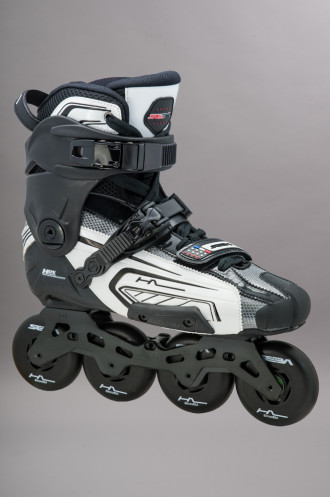Patins Complets Seba High Light V.2 White