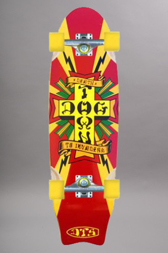 Cruiser Dogtown Cruiser Dti Mini