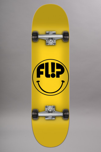 Planches Complètes Flip Odyssey Smiley 7.75x31.63