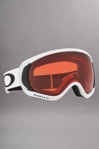 Masques & Protections Oakley Canopy Matte White