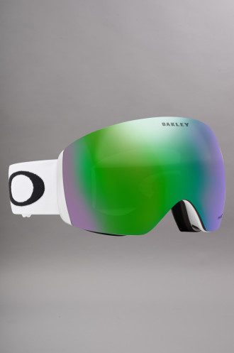 Masque Ski & Snowboard Oakley Flight Deck Matte White