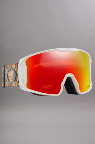 Masques & Protections Oakley Line Miner Kazu...