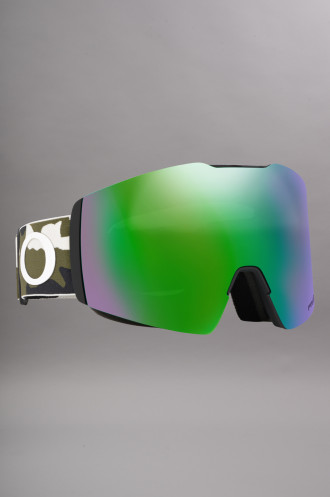 Masques & Protections Oakley Fall Line Xl Dark...