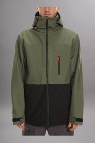 686 686 Smarty Phase Softshell