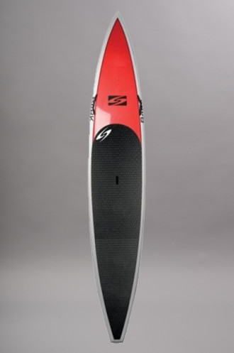 Planches de Sup Surftech Bark Expedition 14.0