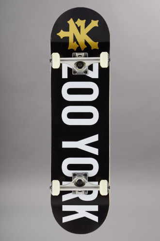 Skate Complet Zoo York Photo Incentive...