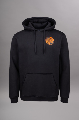 Sweats à capuche Santa Cruz Crash Dot Hood