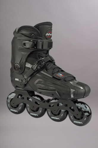 Patins Complets Seba High Light V.2 Noir