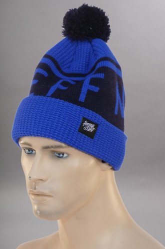 Bonnets Hawaiisurf Cable Beanie