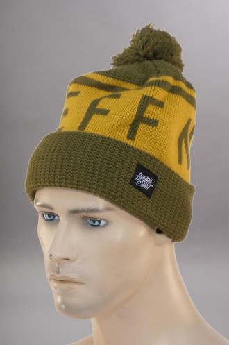 Hawaiisurf Hawaiisurf Cable Beanie