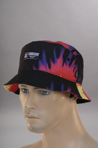 Hawaiisurf Hawaiisurf Tie Dye Bucket Hat