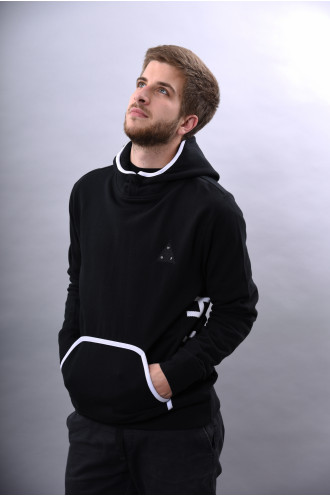 Sweat Capuche Huf Summit French Terry