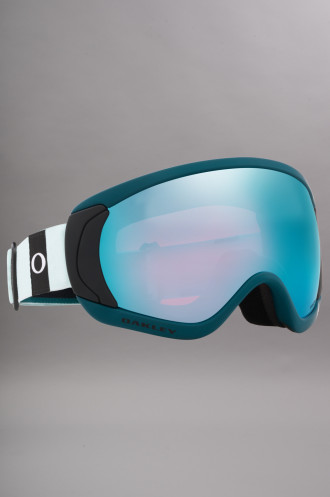 Masques & Protections Oakley Canopy Railwork...