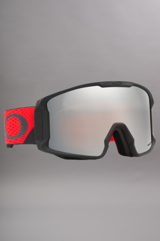 Masques & Protections Oakley Line Miner Harlaut...