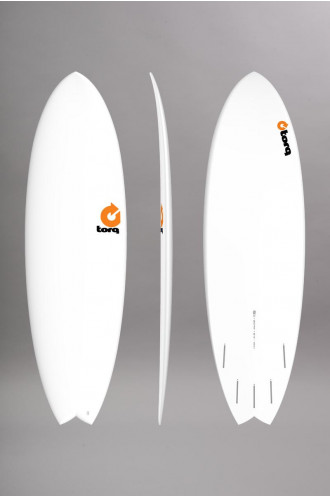 Planches Torq 5'11 Fish Plain...