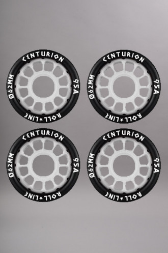 Roues Roller Derby Roll Line Centurion...
