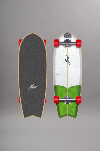 Surf skates Yow Eisbach 30 The First...