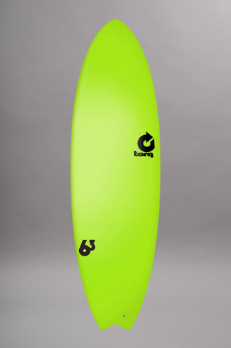 Softboard Torq 6'3 Fish Soft Planche...