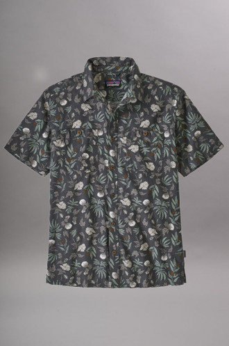 Chemises Patagonia Back Step Shirt...
