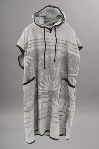 All In All In Classic Poncho