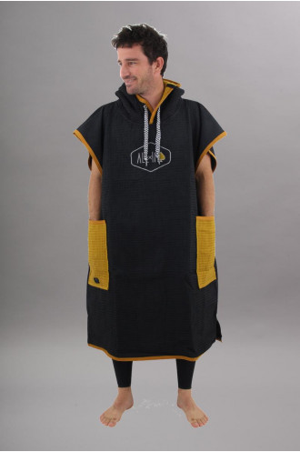All In All In Light Poncho Light Line