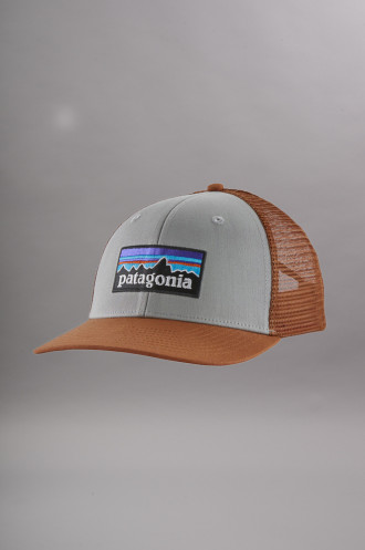 Bagagerie Accessoires Patagonia P-6 Logo Trucker...