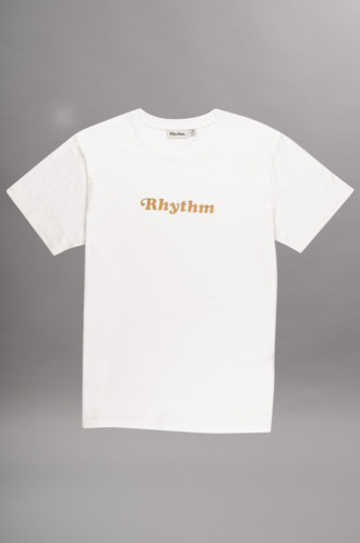 Bons Plans Vêtements Homme Rhythm Classic T-shirt...